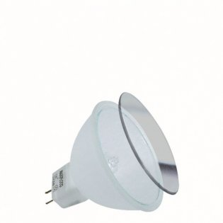Halogenlampe Maxiflood 100° 20W GU5,3 12V 51mm Softopal