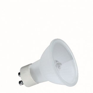 Halogenlampe Maxiflood 28W 51mm Softopal GZ10