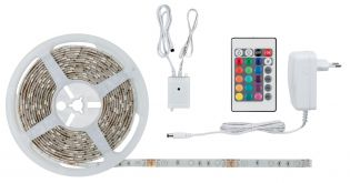 SimpLED Strip Set 5m 20W RGB beschichtet