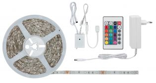 SimpLED Strip Set 7,5m 26W RGB beschichtet
