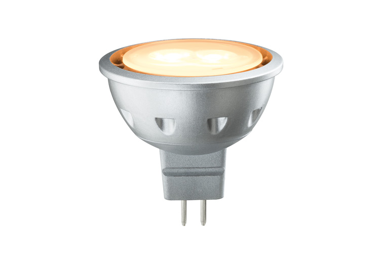 led reflektorlampe 5w gu5 3 230v goldlicht 2000k 28184. Black Bedroom Furniture Sets. Home Design Ideas