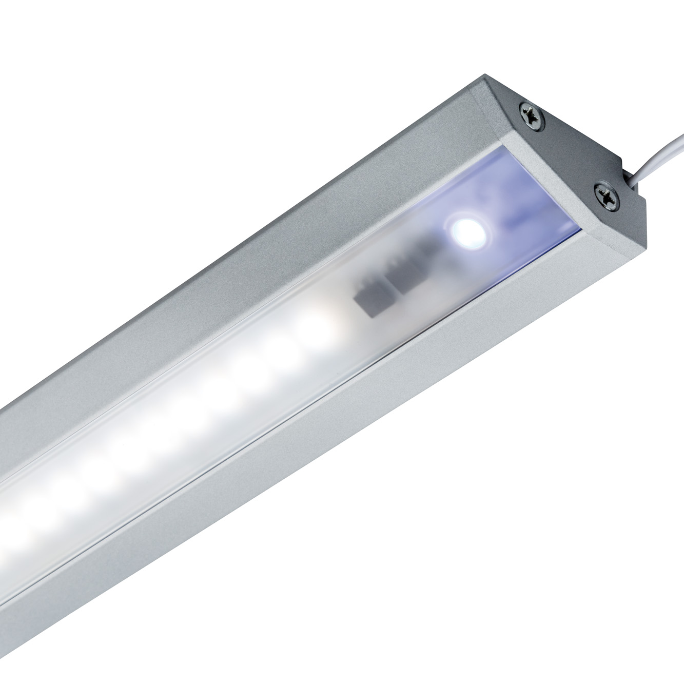 LED-Lichtleiste ChangeLine Alu matt, 500mm-70596