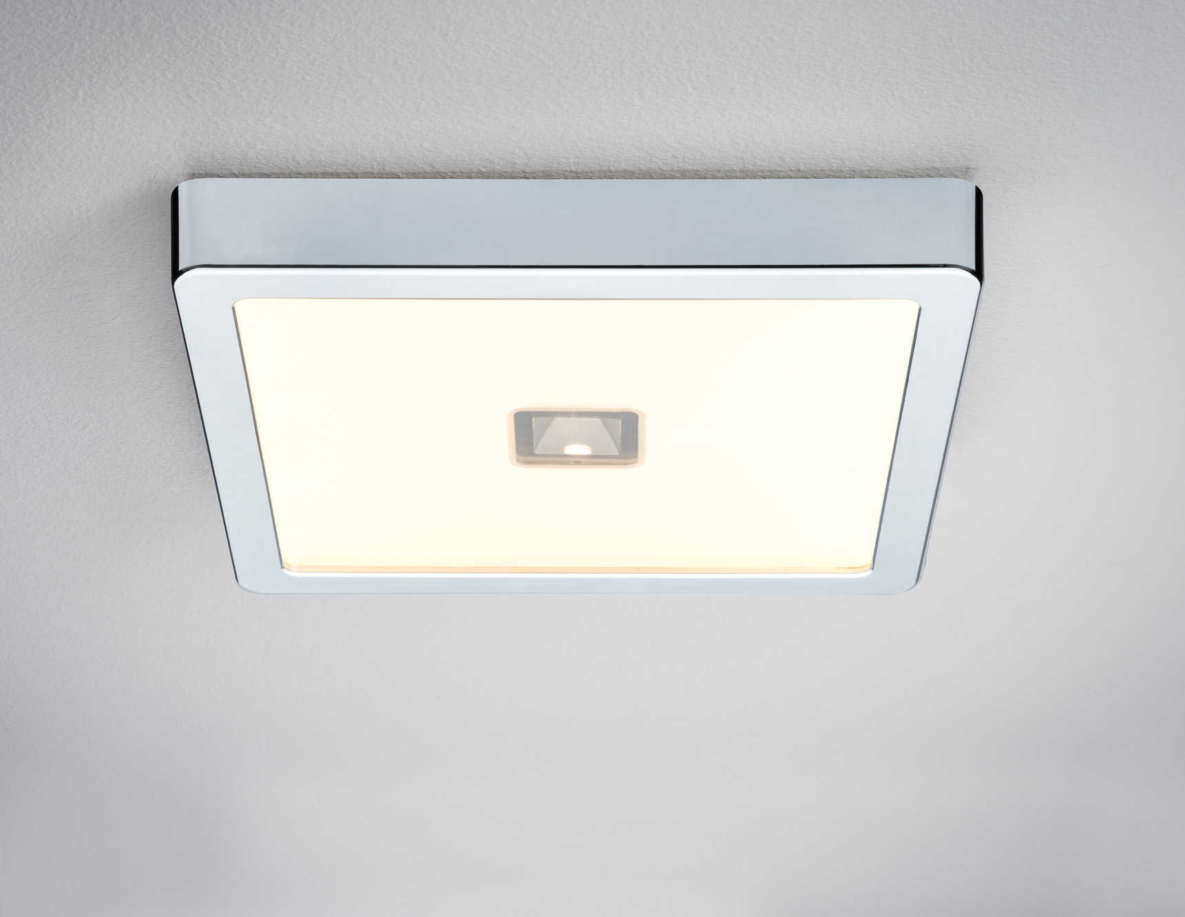 Aufbaupanel LED Beam Eckig 13,5W Chrom IP44 70691