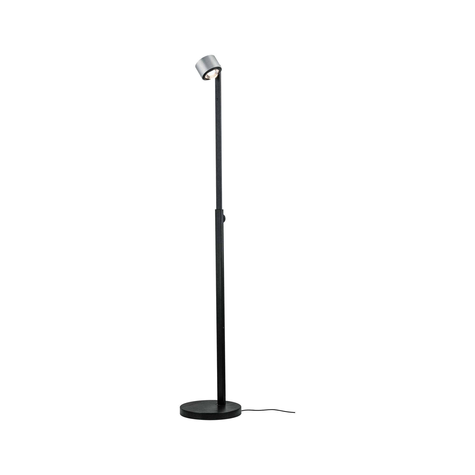 led stehlampe schwarz cool belux uturn led stehleuchte schwarz k with led stehlampe schwarz. Black Bedroom Furniture Sets. Home Design Ideas