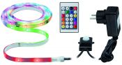 WaterLED Motion Color Set 3m 6,4W mit Farbwechselfunktion