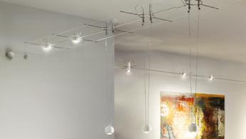 airled system. Black Bedroom Furniture Sets. Home Design Ideas